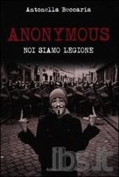 beccaria-Anonymous. Noi siamo legione