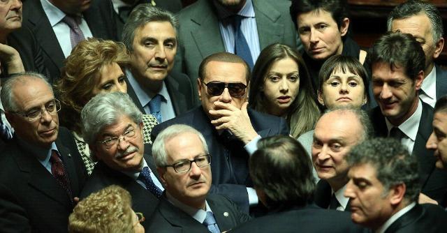 """Berlusconi: """"Napolitano? Grazia era dovere morale. Renzi? Poteva stare in Fi"""""""