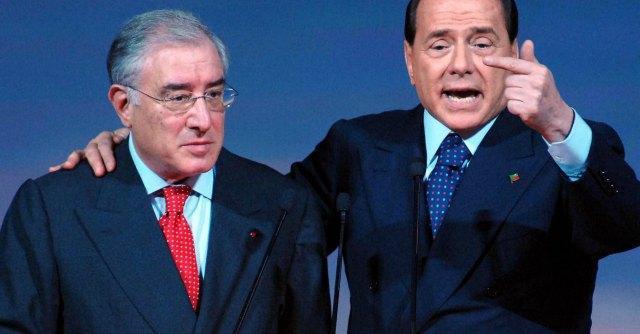 """Fede: """"La storia di Berlusconi? Mafia, mafia, mafia. Sosteneva famiglia Mangano"""""""