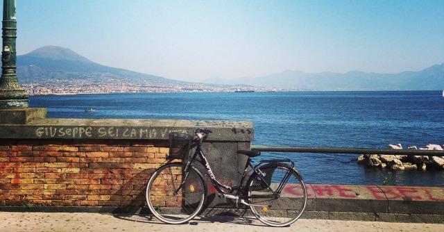 """Confessioni di un bike blogger: """"Le mie modelle? Le biciclette abbandonate"""""""