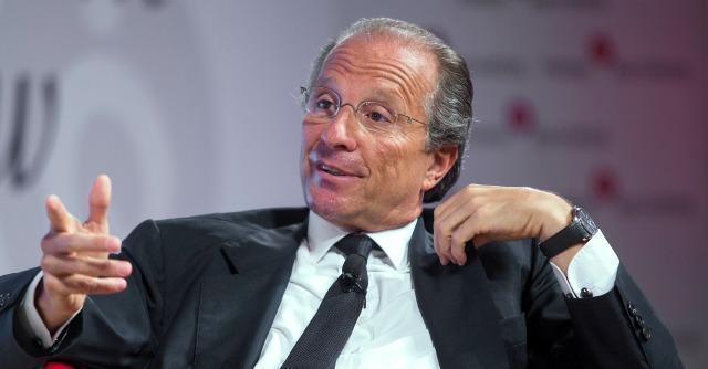 Luigi Bisignani, due mesi di reclusione per le irregolarità negli appalti di Palazzo Chigi
