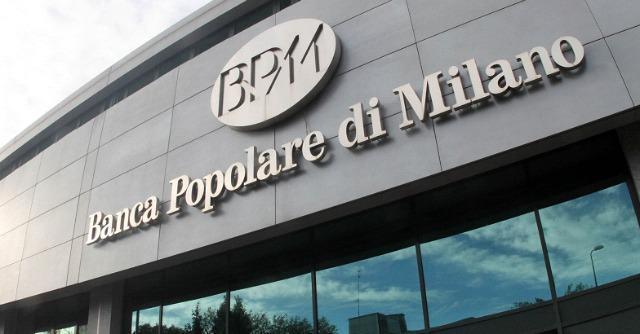 Bpm, la banca francese Crédit Mutuel azzera la partecipazione