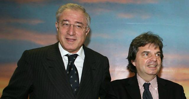 """Dell'Utri arrestato, Brunetta: """"Vittima di tortura giudiziaria. Come Andreotti"""""""