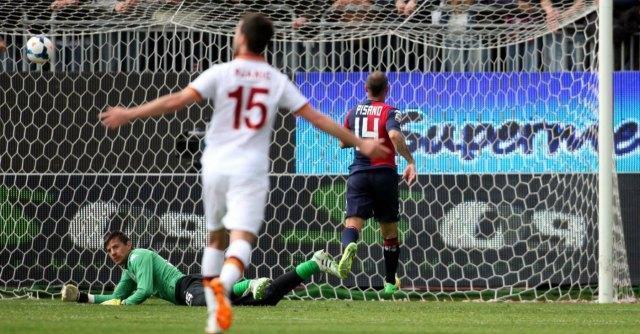 Serie A, risultati e classifica – Fatto Football Club: Roma balza a -5 dalla Juve