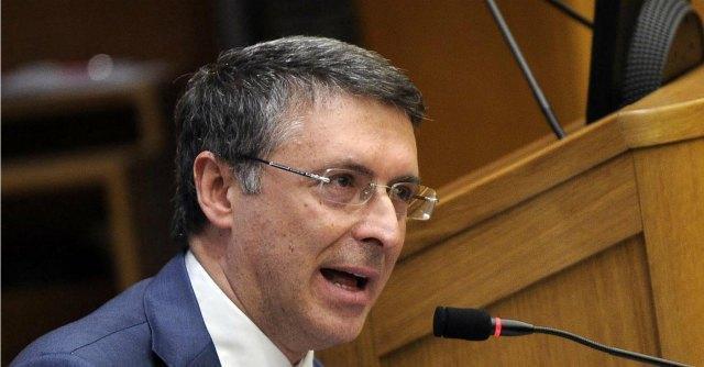 Expo 2015, Renzi vuole il magistrato Raffaele Cantone alla guida dei lavori