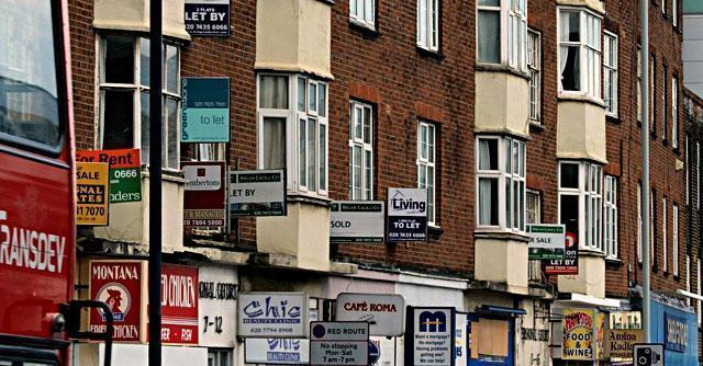 Londra, contro la speculazione immobiliare arrivano multe per chi lascia sfitta la casa
