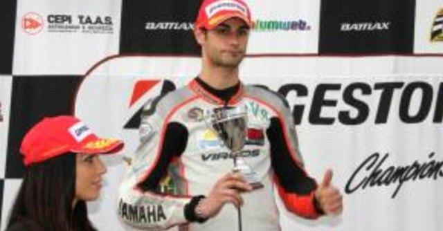 Emanuele Cassani