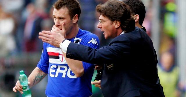 Serie A, c'è Parma-Inter: in palio l'Europa. E Mazzarri teme la vendetta di Cassano