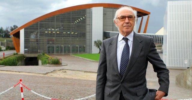 Rifiuti Malagrotta, Manlio Cerroni condannato a un anno di carcere