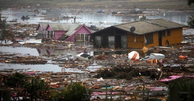 Terremoto Cile, scossa magnitudo 8.2: 5 morti. Allerta tsunami, migliaia di evacuati