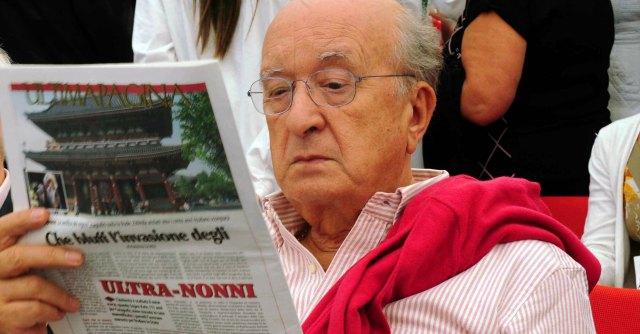 Comuni al voto, a Nusco si candida Ciriaco De Mita: il potere tra mozzarelle e tresette