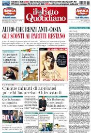 Altro che Renzi anti-casta gli sconti ai partiti restano
