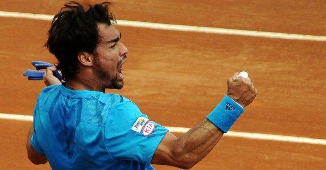 Coppa Davis 2014, dopo 16 anni l'Italia torna in semifinale grazie a Fognini e Seppi
