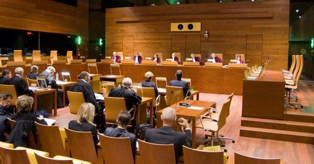 Corte Lussemburgo