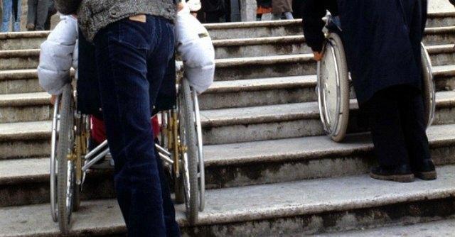 Lavoro impossibile per l'84% dei disabili, Ue pensa a una procedura contro l'Italia