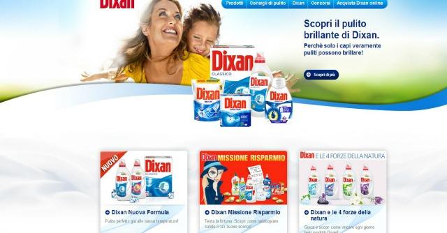 Dixan non lava meglio di Dash. Parola di Antitrust che multa il produttore