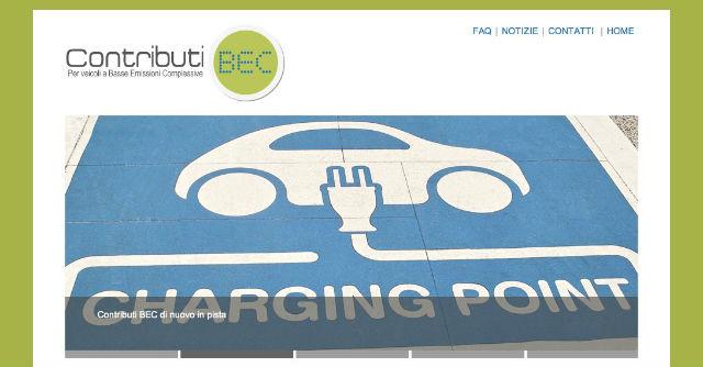 Ecoincentivi auto 2014 dal 6 maggio. Stanziati 63,4 milioni di euro