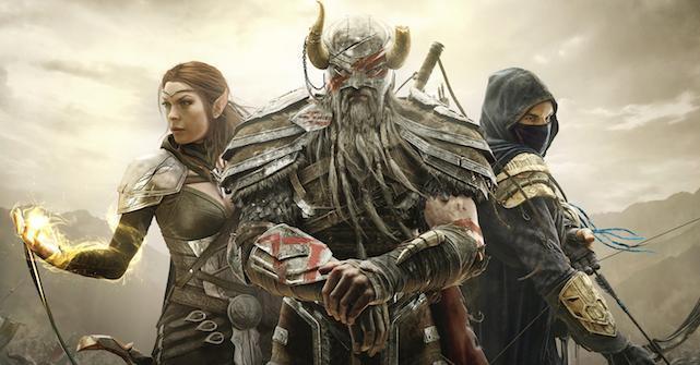 Bethesda porta The Elder Scrolls nel mondo dei giochi online