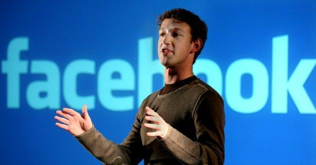 Facebook, per Mark Zuckerberg 3,3 miliardi di dollari da stock option nel 2013