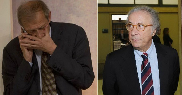 """Nastro Fassino, i giudici: """"Berlusconi prescritto, ma ebbe vantaggi politici"""""""