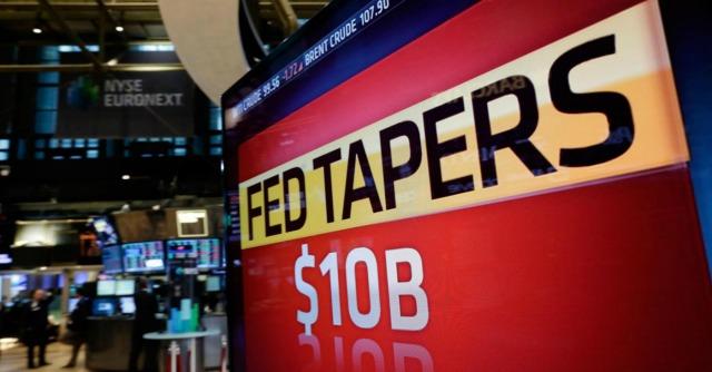 Usa, la banca centrale taglia gli aiuti all'economia di altri 10 miliardi al mese