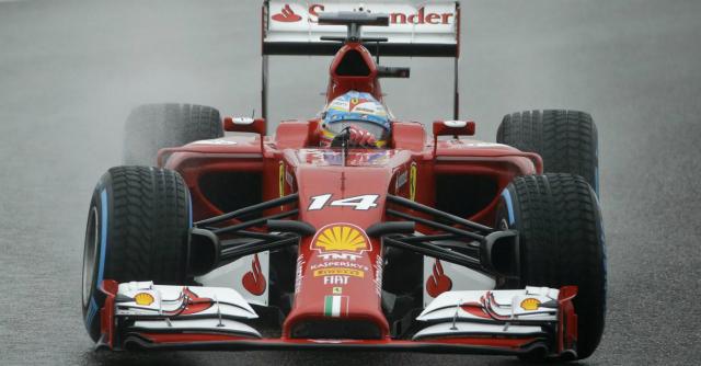 Formula 1, Gp di Cina: vince Hamilton. Impresa Alonso, terzo sul podio