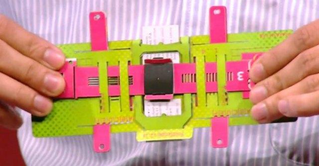"""Giornata Malaria, """"microscopio origami per diagnosi veloci"""" ideato a Stanford"""