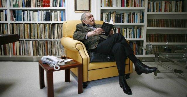 García Márquez morto. I libri, la lotta contro Pinochet, l'appoggio a Chavez