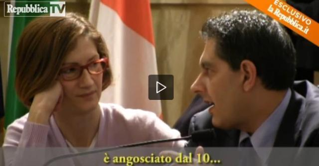 """Gelmini-Toti su B: """"Non sa come sganciarsi da Renzi. Angosciato dal 10 aprile"""""""