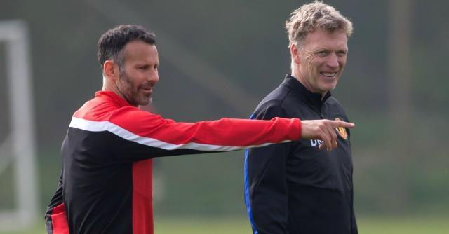 Manchester United: via Moyes, ecco Giggs. Conte o Garcia per la panchina del Barça?