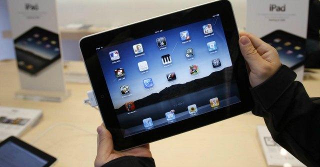 Alzheimer, in Usa iniziati i test per iPad e iPhone per la diagnosi della malattia