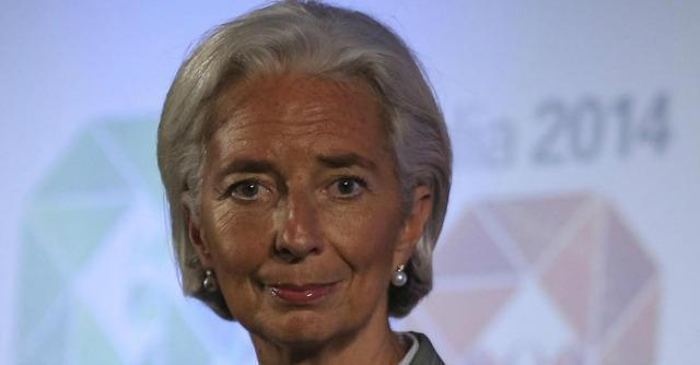 """Grecia, Lagarde: """"Minacce di morte dopo la diffusione della lista degli evasori"""""""