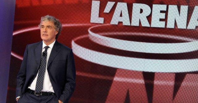 """L'Arena, in onda puntata sui falsi invalidi. L'Unione ciechi: """"Giletti come Pinocchio"""""""