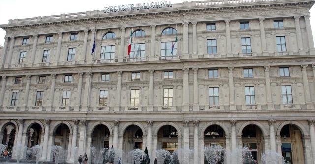 Spese pazze in Liguria, si allarga a Sel, Lega e Pd la lista dei consiglieri sotto esame