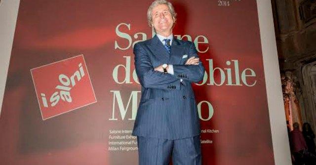 """Salone del Mobile 2014, il presidente di Cosmit: """"Politica è lontana dalle aziende"""""""
