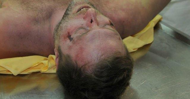 """Riccardo Magherini, medici legali: """"Asfissia provocata da modalità di arresto e cocaina"""""""