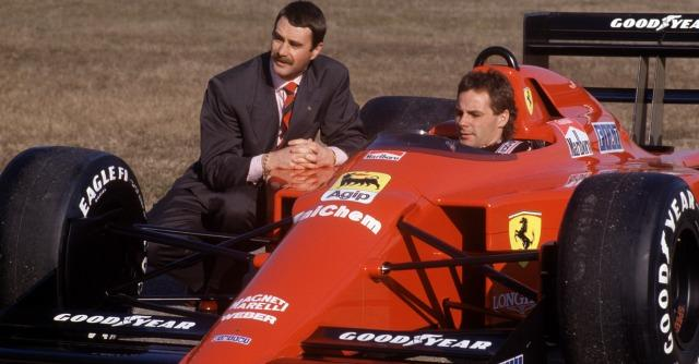Formula Uno senza appeal? Ecclestone prova a riportare in pista le vecchie glorie