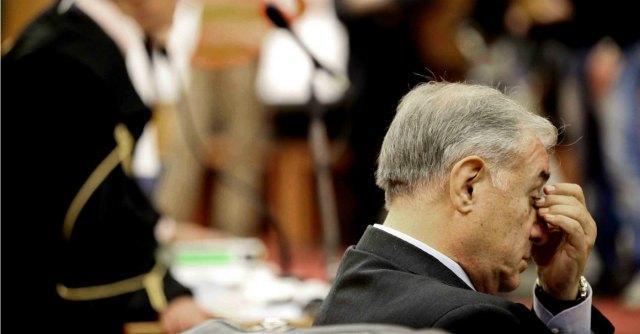 Dell'Utri, tra rinvii e ritardi l'ex senatore potrebbe tornare libero il 12 maggio