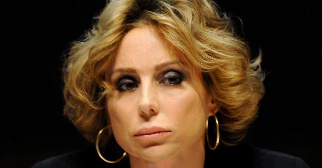 """Marina Berlusconi: """"Renzi è il nuovo che arretra. Io in politica? Un domani, chissà"""""""
