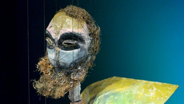 L'arte appesa a un filo: Milano sfratta le sue marionette