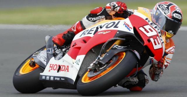 Moto Gp Texas, qualifiche: Marquez in pole, poi Pedrosa. Sorpresa Bradl, 6° Rossi