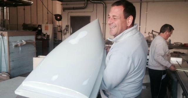 Roma Ocean World: Matteo Miceli e il giro del mondo 'total green' in barca a vela