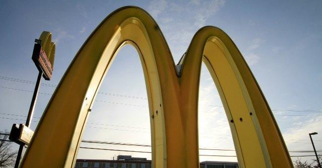 McDonald's lascia la Crimea e la Russia minaccia di boicottare la catena