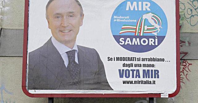"""Voto di scambio a Napoli, la difesa di Castiello. """"Mir? I soldi di Samorì mai visti"""""""