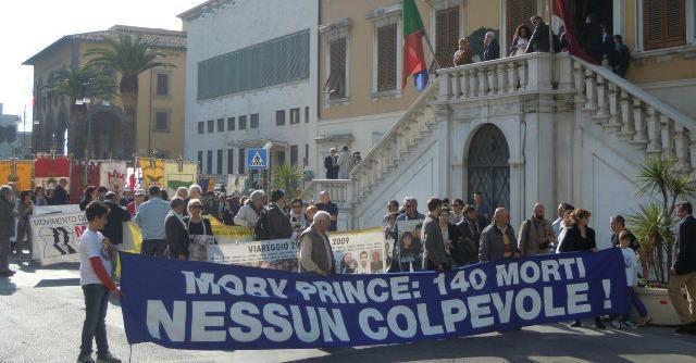 """Moby Prince, Grasso insiste: """"Commissione d'inchiesta"""". Ok da M5s, Sel e Pd"""