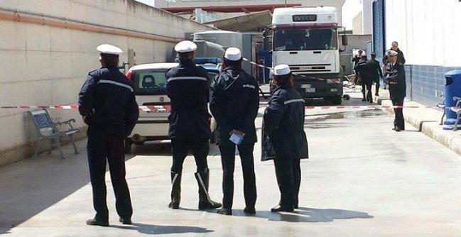 Malore per operaio mentre pulisce cisterna: padre e fratello morti per soccorrerlo