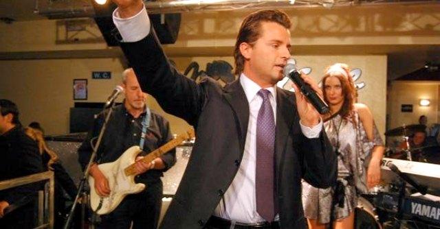 """Europarlamentare Udc non si ricandida. E """"rinasce"""" in versione rock-Terminator"""