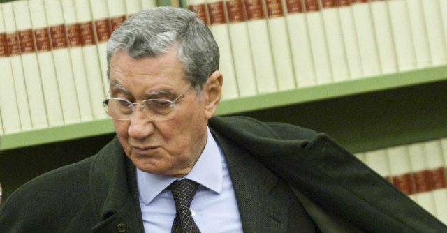 """Trattativa, lettera inedita di Mancino al Colle: """"Attendo iniziative per tutela"""""""