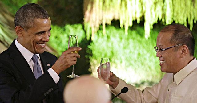 """""""Meno"""" Giappone, più Cina e Corea: Obama chiude la visita """"riequilibratrice"""" nel Pacifico"""