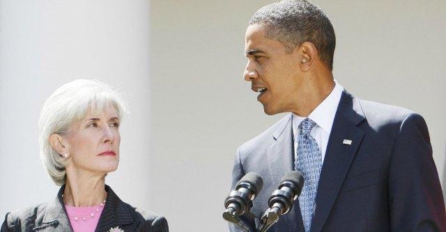 Usa, cambio alla sanità in vista delle elezioni midterm: Kathleen Sebelius lascia